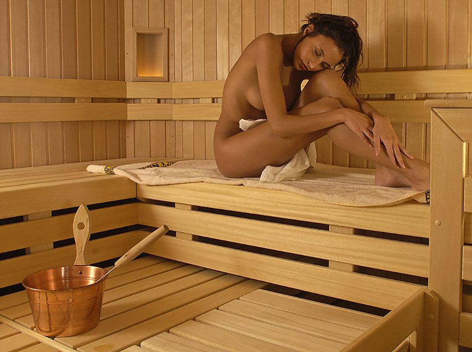 Impresa Cesarini - Sauna