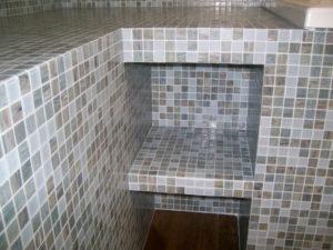 L 39 arte del rivestimento impresa cesarini for Mosaico bisazza prezzi