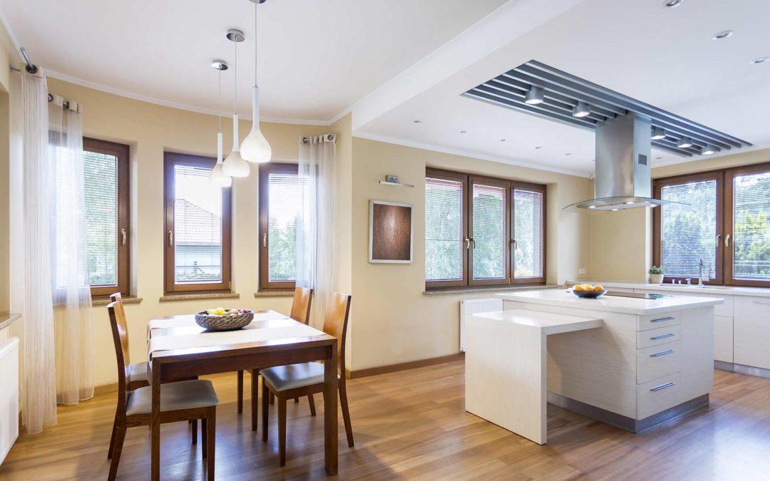 Il cartongesso: un'ottima soluzione per l'arredamento di interni